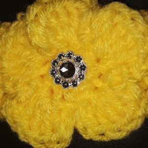 Accessories - Baby Headband